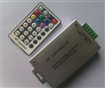 RGB CONTROLLER RF REMOTE 12 TO 24 VOLT